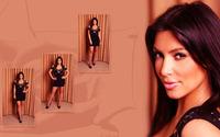 Kim Kardashian [9] wallpaper 2560x1440 jpg