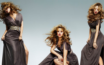 Kimberley Walsh [2] wallpaper