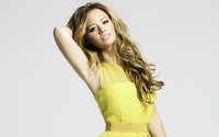 Kimberley Walsh [4] wallpaper 1920x1200 jpg