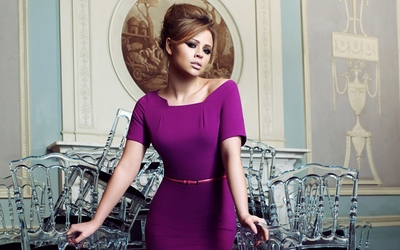 Kimberley Walsh [5] wallpaper