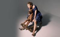 Kirsten Dunst [18] wallpaper 1920x1080 jpg