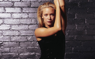 Kristanna Loken [11] wallpaper