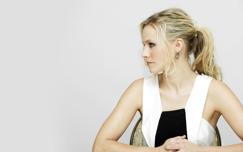 Kristen Bell [17] wallpaper - Celebrity wallpapers - #2386