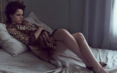 Kristen Stewart [10] wallpaper