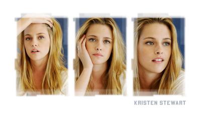 Kristen Stewart [24] wallpaper