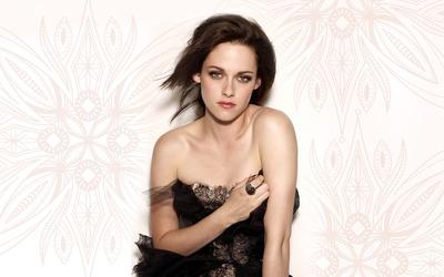 Kristen Stewart [18] wallpaper