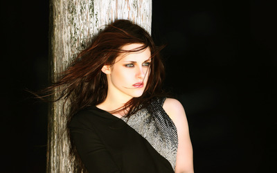 Kristen Stewart [14] wallpaper