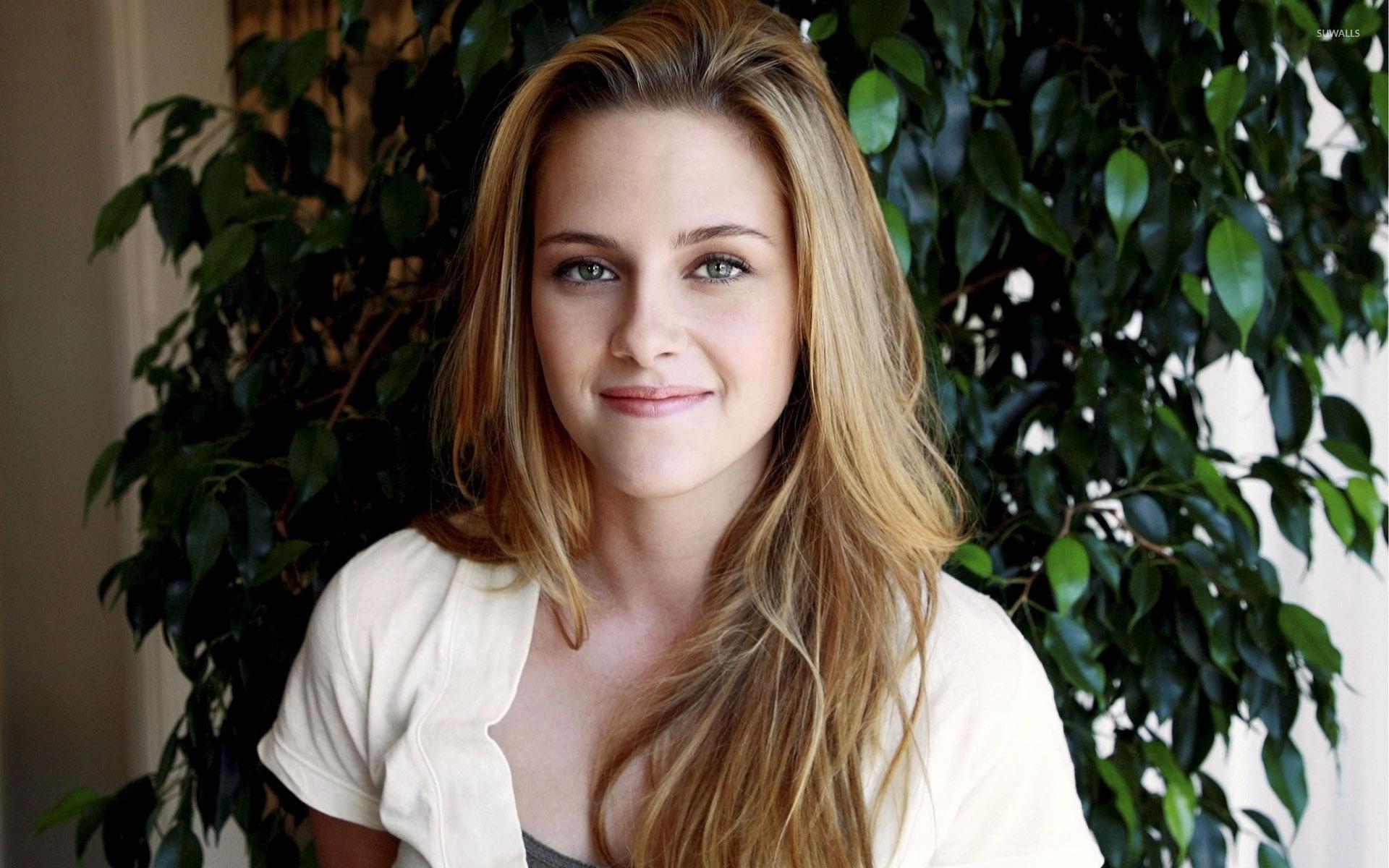 Twilight Kristen Stewart HD desktop wallpaper Widescreen