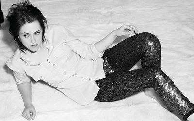 Kristen Stewart [60] wallpaper