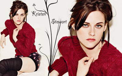 Kristen Stewart [55] wallpaper