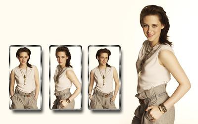 Kristen Stewart [65] wallpaper