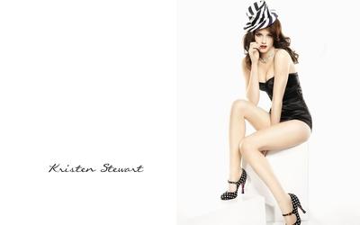 Kristen Stewart [66] wallpaper