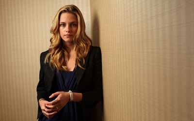 Kristen Stewart [40] wallpaper