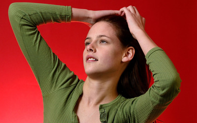 Kristen Stewart [37] wallpaper