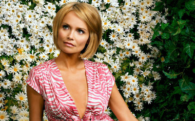 Kristin Chenoweth [6] wallpaper