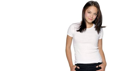 Kristin Kreuk [22] wallpaper