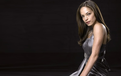 Kristin Kreuk [14] wallpaper