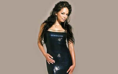 Kristin Kreuk [19] wallpaper