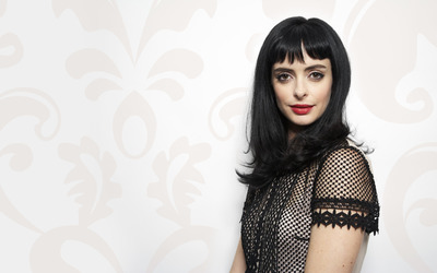 Krysten Ritter [2] wallpaper
