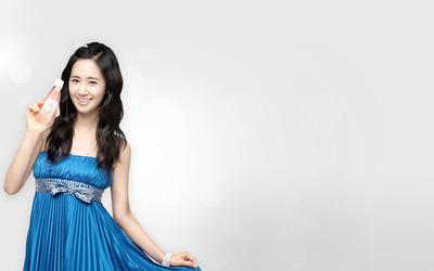 Kwon Yuri - Girls' Generation wallpaper