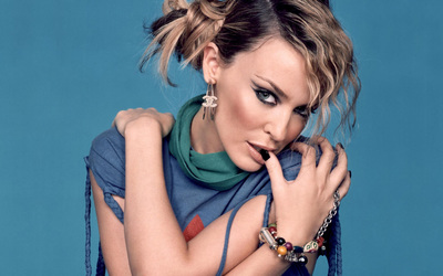 Kylie Minogue [9] wallpaper