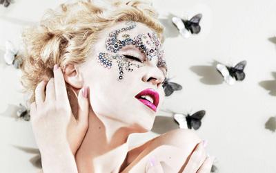Kylie Minogue [7] wallpaper