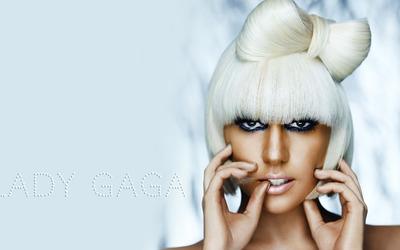 Lady Gaga [14] wallpaper