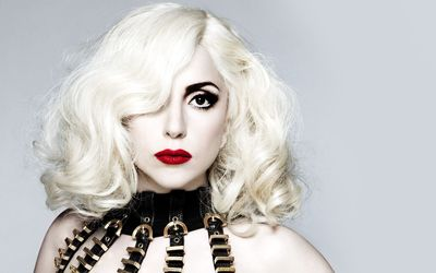 Lady Gaga [2] wallpaper