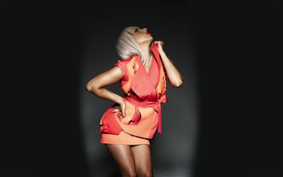 Lady Gaga [9] wallpaper