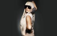 Lady Gaga [4] wallpaper 2560x1600 jpg