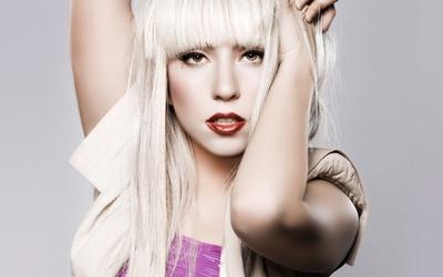 Lady Gaga [5] wallpaper