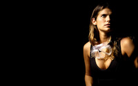 Lake Bell [4] wallpaper 1920x1200 jpg