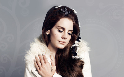 Lana Del Rey [14] wallpaper