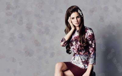 Lana Del Rey [3] wallpaper