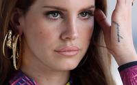 Lana Del Rey [16] wallpaper 2880x1800 jpg