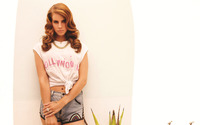 Lana Del Rey [26] wallpaper 2880x1800 jpg