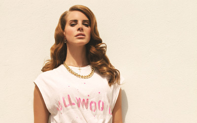 Lana Del Rey [30] wallpaper