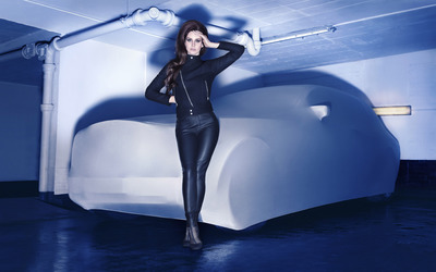 Lana Del Rey [28] wallpaper