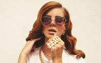 Lana Del Rey [22] wallpaper 2880x1800 jpg