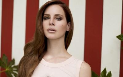Lana Del Rey [24] wallpaper