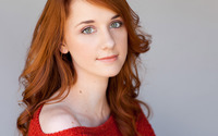Laura Spencer wallpaper 2560x1440 jpg