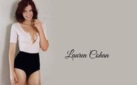 Lauren Cohan [2] wallpaper 2880x1800 jpg