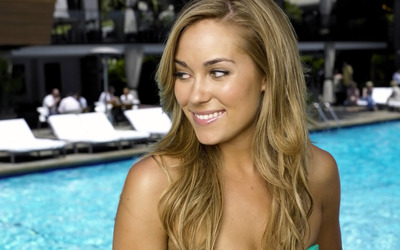 Lauren Conrad [6] wallpaper