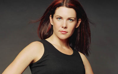 Lauren Graham [3] wallpaper
