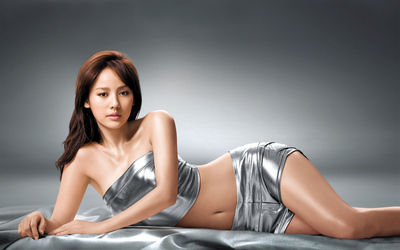 Lee Hyori [2] wallpaper
