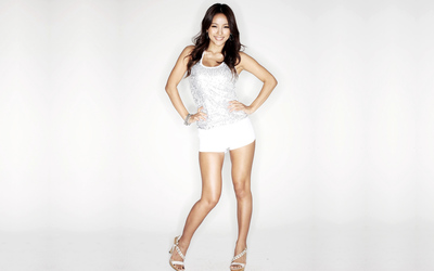 Lee Hyori [3] wallpaper