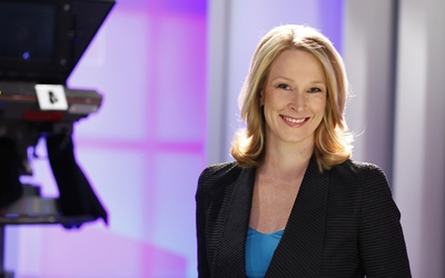 Leigh Sales wallpaper