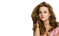 Leighton Meester [3] wallpaper 2560x1600 jpg
