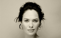 Lena Headey wallpaper 1920x1200 jpg
