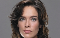 Lena Headey [7] wallpaper 1920x1200 jpg